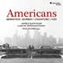 ガフィガン&ルツェルン響によるアメリカ音楽集!『アメリカンズ』~バーンスタイン、バーバー、アイヴズ、クロフォード・シーガー