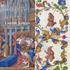 名門ゴシック・ヴォイシズの新録音は英国の中世末期を代表する手稿譜集『オールドホール写本』の音楽集