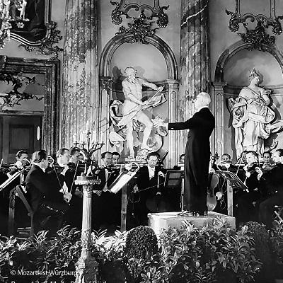 ヴュルツブルク・モーツァルト音楽祭②