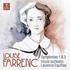 エキルベイ&インスラ・オーケストラがフランスの女性作曲家ルイーズ・ファランクの交響曲第1番&第3番を録音!