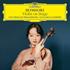 韓国人ヴァイオリニスト、キム・ボムソリのDGソロ・デビュー・アルバム『Violin on Stage』