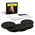 ツィメルマン×ラトル×ロンドン響!ベートーヴェン:ピアノ協奏曲全集(輸入盤アナログLP・5枚組)