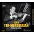 1961年ロン=ティボー覇者!知られざるヴァイオリニスト『テル=メルゲリアン録音集』(5枚組)