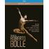 イタリア屈指のバレエ・ダンサー、ロベルト・ボッレの魅力を凝縮したBOX!『ロベルト・ボッレの芸術』(3枚組)