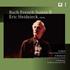 85歳を迎える巨匠ハイドシェックが再びバッハに挑む!フランス組曲第1,2,4番、他