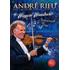 アンドレ・リュウ『マジカル・マースリヒト』夏の野外コンサートのベストDVD!(145分収録)