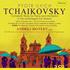 ホテーエフ、フェドセーエフ&チャイコフスキー・シンフォニー・オーケストラの名盤が再登場!『チャイコフスキー:ピアノと管弦楽のための作品全集』(3枚組)