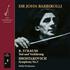 バルビローリ協会よりベートーヴェン第7、ブルックナー第8、ショスタコーヴィチ第5などCD-R7タイトルが登場!
