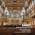 ハーゼルベック&ウィーン・アカデミー管がウィーン楽友協会大ホールで録音!ヘンデル:オルガン協奏曲Op.4&Op.7(2枚組)