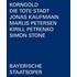 ペトレンコ指揮/コルンゴルト:歌劇《死の都》~バイエルン国立歌劇場自主レーベル第2弾(日本語字幕付き)