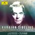 カラヤン&ベルリン・フィル、フェラス『シベリウスDG録音全集』(5CD+BDオーディオ)