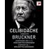チェリビダッケ・コンダクツ・ブルックナー~交響曲第6番・第7番・第8番(4ブルーレイBOX)