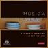 ジュゼップ・コロンによるモンポウ:ひそやかな音楽~スペインの高音質レーベル EudoraのSACD/MQA-CDハイブリッド盤第4弾!