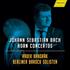 ラデク・バボラーク&ベルリン・バロック・ゾリステンの共演でJ.S.バッハ:ホルン協奏曲を録音!