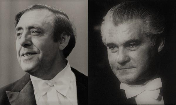 スウィトナーとカイルベルト