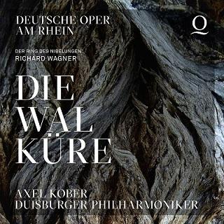 ワーグナー:楽劇《ワルキューレ》