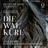 """アクセル・コーバー&ライン・ドイツ・オペラによるワーグナー:楽劇""""ワルキューレ""""!(3枚組)~""""ニーベルングの指環""""全曲ライヴ第2弾!"""