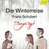 """トリオ・ボガーニ~オーボエ、ファゴット、ピアノの三重奏によるシューベルト:連作歌曲集""""冬の旅"""""""