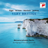 ベルリン屈指の弦楽オーケストラ「メタモルフォーゼン・ベルリン」の3枚目のアルバムはイギリスの作曲家の作品集!『ヴェリー・ブリティッシュ』