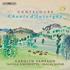 キャロリン・サンプソンがカントルーブの『オーヴェルニュの歌』を録音!(SACDハイブリッド)