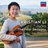 13歳でメルボルン響を弾き振りしたデビュー盤!クリスチャン・リ~ヴィヴァルディ:四季