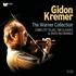 ギドン・クレーメル75歳記念、テルデック、エラート、旧EMI録音全集『ザ・ワーナー・コレクション』(21枚組)