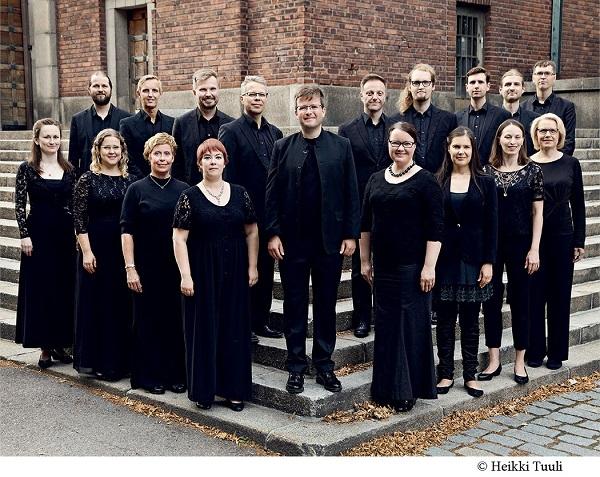 ヘルシンキ室内合唱団