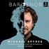 テノールとバリトンの両方の声をもつ歌手マイケル・スパイアーズによるレア・アリア集!『バリテナー』