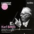 ベーム&ウィーン・フィル/ヒンデミット: 木管とハープのための協奏曲&ブルックナー: 交響曲第7番