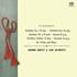 ヨハンナ・マルツィ/シューベルト:ヴァイオリンとピアノのための作品全集(SACDシングルレイヤー)