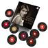 トスカニーニが「100年に一度の歌手」と絶賛!マリアン・アンダーソン『RCAビクター録音全集』(15枚組)