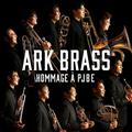 スーパー・ブラス・アンサンブル「ARK BRASS」がついにデビュー!『イージー・ウィナーズ~PJBEへのオマージュ』(SACDハイブリッド)