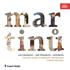 ネトピル&プラハ放送響によるマルティヌー:管弦楽曲集~ピエロ・デッラ・フランチェスカのフレスコ画、寓話集、版画、他