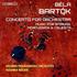 マルッキ&ヘルシンキ・フィル、大好評のバルトーク・シリーズ!第3弾は弦楽器、打楽器とチェレスタのための音楽&管弦楽のための協奏曲(SACDハイブリッド)
