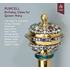 ロバート・キング&キングズ・コンソートによる新たなパーセル録音第2弾!『パーセル:メアリー女王の誕生日のためのオード集』