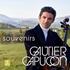 新録音バッハ&コダーイ無伴奏を含むゴーティエ・カピュソンの3CDベスト『思い出』