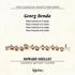 クラシカル・ピアノ・コンチェルト・シリーズ最新巻となる第8集!ゲオルク・ベンダ:ピアノ協奏曲集
