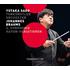 佐渡裕&トーンキュンストラー管/ブラームス:交響曲第2番、ハイドンの主題による変奏曲