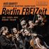 クス・クァルテットがスリリングに奏でる6つの現代作品集!『ベルリン・フライツァイト』~ケージ、ポッペ、ライマン、他