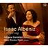 「オペラリア2019」で優勝したグアテマラのソプラノ、アドリアーナ・ゴンサレスが歌うアルベニス:歌曲全集
