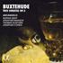 アルカンジェロによるブクステフーデのトリオ・ソナタ集第2弾はトリオ・ソナタ集 Op.2(全7曲)