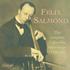 イギリスの名チェリスト&名教師!フェリックス・サモンドの小品集、初復刻!(2枚組)