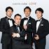 オペラ・ユニット「canto cube《カントキューブ》」のデビュー・アルバム!『LOVE』