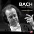 シプリアン・カツァリスによる未発表バッハ・レコーディング!『J.S.バッハ:ピアノ作品集 ~ 未発表1994&2000録音集』(2枚組)