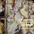 カフェ・ツィマーマンのバッハ新録音!『空想のバッハ音楽帳』~カンタータを中心とした作品を室内楽編成で
