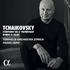 パーヴォ・ヤルヴィ&トーンハレ/チャイコフスキー:交響曲第6番《悲愴》&《ロミオとジュリエット》