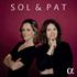 ガベッタとコパチンスカヤの白熱デュオ・アルバム!『SOL & PAT ソル&パット』
