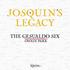 男声ア・カペラ・アンサンブル「ジェズアルド・シックス」によるジョスカン・デ・プレ没後500周年プログラム!『ジョスカンの遺産』