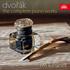 世界初録音のピアノ小品も収録!イヴォ・カハーネク~ドヴォルザーク:ピアノ独奏作品全集(4枚組)