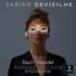 フランスのソプラノ歌手サビーヌ・ドゥヴィエルの新録音はバッハ、ヘンデル:アリア集!
